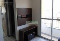 Título do anúncio: Apartamento à venda, 42 m² por R$ 190.000,00 - Jardim São Dimas - São José dos Campos/SP