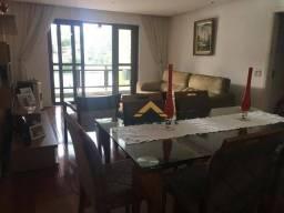 Título do anúncio: Apartamento com 3 dormitórios à venda, 119 m² - Várzea - Teresópolis/RJ