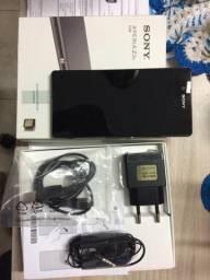 Celular Sony Xperia Z3+Dual Chip