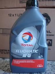 Óleo Câmbio Automático Total Dexron 3 G Atf Fluidmatic Mercon