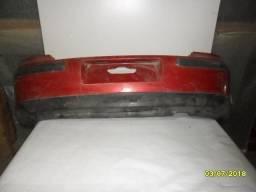 Parachoque traseiro VW Golf 2005