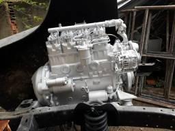 Motor para F4000