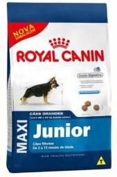 Royal Canin Max Júnior