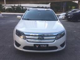 Ford Fusion em perfeito estado - 2011