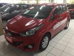 HYUNDAI HB20 1.6 COMFORT PLUS 16V FLEX 4P AUTOMÁTICO - 2014