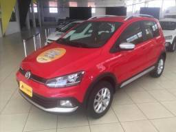 VOLKSWAGEN CROSSFOX 1.6 MSI FLEX 16V 4P MANUAL - 2016