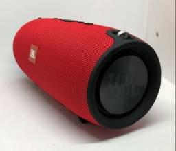 Caixa Som Bluetooth JBL Xtreme 40w Rms Portátil Nova na Caixa