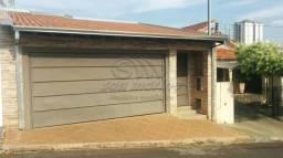 Casa à venda com 2 dormitórios em Aparecida, Jaboticabal cod:V2156