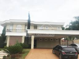 Casa de condomínio para alugar com 4 dormitórios cod:L25589