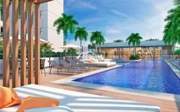 Apartamento à venda com 03 dormitórios em Residencial paraiso, Franca cod:10841