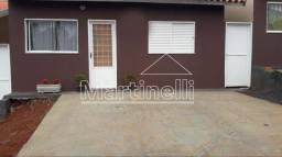 Casa de condomínio à venda com 2 dormitórios em Walter passos, Brodowski cod:V29790