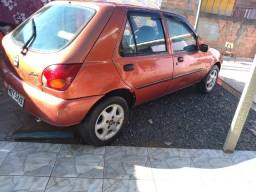 Fiesta 96 - 1996