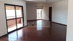 Apartamento para alugar com 3 dormitórios em Centro, Ribeirao preto cod:L28022