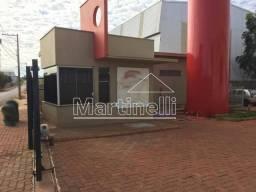Escritório à venda em Distrito industrial, Cravinhos cod:V17398