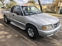 S10 1998 Gasolina/Gnv *torro*urgente - 1998