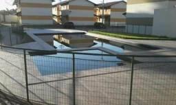 Alugo Duplex Mobiliado