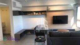 Apartamento para alugar com 2 dormitórios em Itaim bibi, São paulo cod:4423