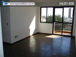 Apartamento à venda com 3 dormitórios em Campos eliseos, Ribeirao preto cod:V48635