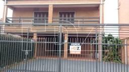 Casa à venda com 4 dormitórios em Vila joão godói, Araraquara cod:1762