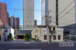 Apartamento para alugar com 1 dormitórios em Centro, Curitiba cod:01418.004