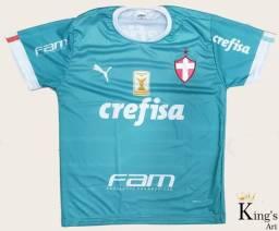 Camiseta - Palmeiras