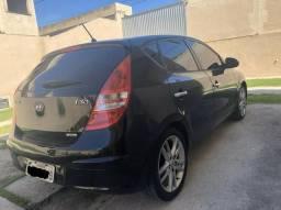 Hyundai I30 2.0 Aut, Teto+ Ar digital - TOP DE LINHA - 2011