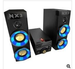 Mini system Philips NX3 400w