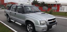 S10 EXECUTIVE FLEX 2.4 com gnv ano 2011 - 2011