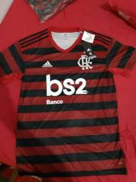 Camisa do Flamengo Original G
