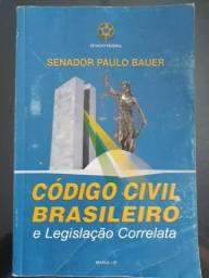 Livros sobre Direito
