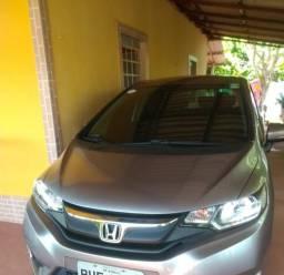Honda Fit 1.5 LX - 15/15 - 2015