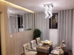 Vendo lindo apartamento 3 quartos