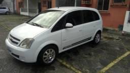 GM-Chevrolet Meriva 1.4 2012 kit de Gás G5 - 2012