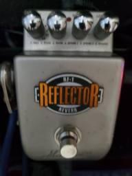 Pedal Reverb Marshall Reflector