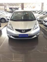 Honda Fit 2010 muito novo excelente oportunidade - 2010