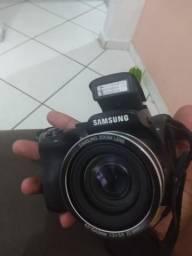 Vendo camera semi profissional Samsung