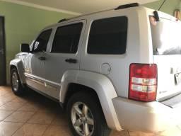 Vendo Jeep Grand Cherokee limited 2013 - 2013