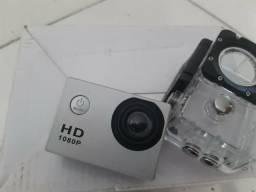 HD 1080 p câmera profissional prova d'água