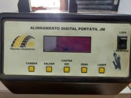 Aliamento digital portátil JM