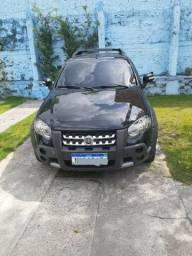 Fiat strada adventure 1.6 - Venda - 2012