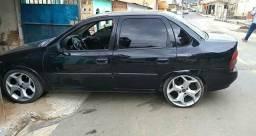 Automóvel gm/classic life, ano:2007 - 2007