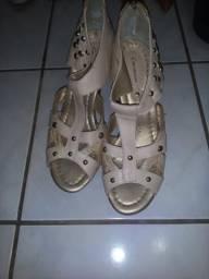 Sandalha Número 37