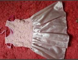 Lindo vestido Tam 3