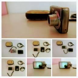 Vendo câmera poloroid Valor,60,reais