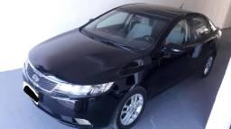 Cerato 1.6 2011 automático gasolina - 2011