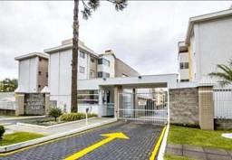 Apartamento à venda com 3 dormitórios em Campo comprido, Curitiba cod:66762