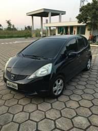 Honda New Fit - 2010