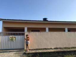 Alugo casa em Lucena-PB