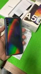 Smartphone galaxy a 50 ( que câmera!!! )