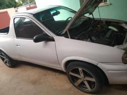 Picape Corsa 2000 1.6 - 2000